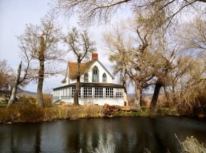 Winters Ranch House